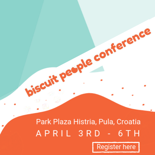 Biscuit people conference 2018